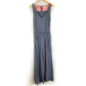 Anthro Saturday Sunday Casual Jumpsuit Size Small